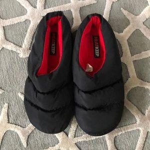Like new heatkeep slippers